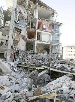"""Featured image for """"Un appello per aiutare la popolazione e le imprese abruzzesi colpite dal terremoto"""""""