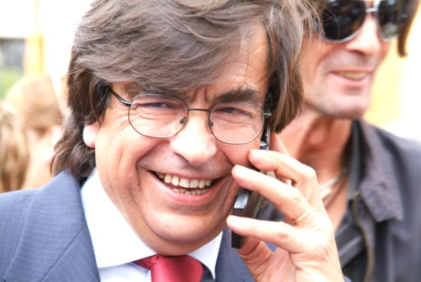 """Featured image for """"Il Presidente di CNA Sora Luigi Caruso interviene sugli aspetti economici del gemellaggio Sora-Vaughan"""""""