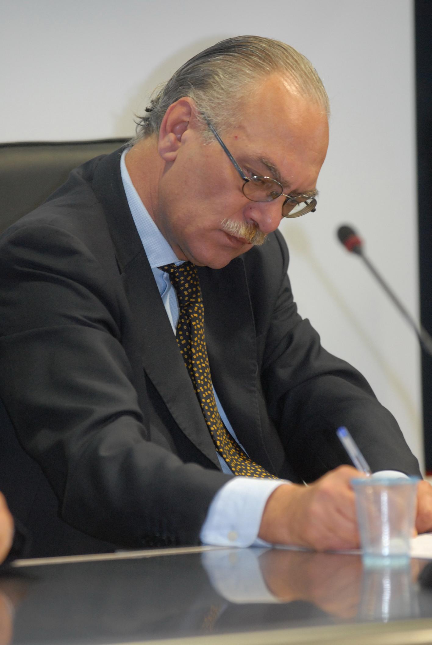 """Featured image for """"Approvate mozioni a sostegno al sistema manifatturiero: soddisfazione del Segretario Sergio Silvestrini"""""""