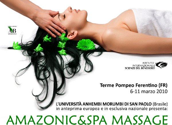 """Featured image for """"Dalla Scuola Nuova Estetica un evento Internazionale di aggiornamento"""""""