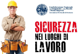 "Featured image for ""Calendario Corsi Sicurezza – Marzo 2013"""
