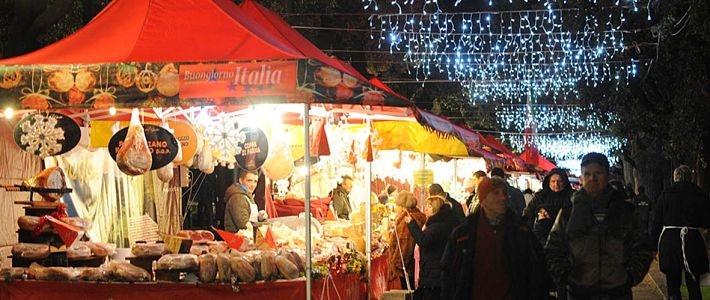 """Featured image for """"Mercatini di Natale di Frosinone 2014"""""""
