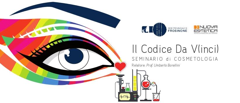 """Featured image for """"Seminario di Cosmetologia, a cura del Prof. Umberto Borellini"""""""