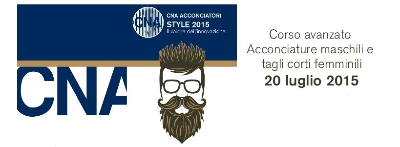 """Featured image for """"Lunedì 20 luglio Corso per acconciatori. INVIA SUBITO LA TUA ADESIONE"""""""