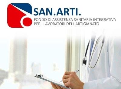 """Featured image for """"SAN.ARTI: l'assistenza sanitaria integrativa per Titolari e Dipendenti delle imprese artigiane"""""""