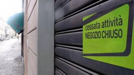 """Featured image for """"Dalla Regione Lazio un indennizzo per chi chiude un'attività commerciale"""""""