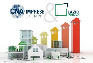 "Featured image for ""Bando Regione Lazio per efficientamento energetico. 27 gennaio incontro in CNA"""