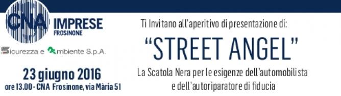 """Featured image for """"Autoriparatori. Pranzo di presentazione della Scatola Nera per l'automobilista – 23 giugno CNA Frosinone"""""""