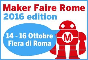 """Featured image for """"Maker Faire, corsi gratuiti per falegnami, orafi e fabbri"""""""