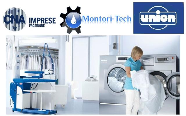 """Featured image for """"Le nuove tecnologie per il lavaggio a secco – 26 novembre CNA IMPRESE-Frosinone"""""""