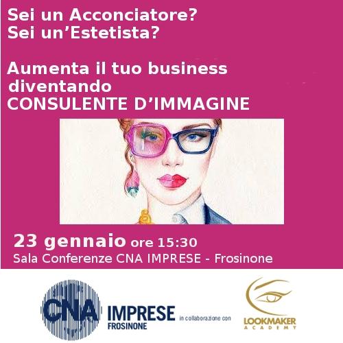 """Featured image for """"Acconciatura/Estetica. Aumentare il business con la """"Consulenza d'Immagine"""""""""""