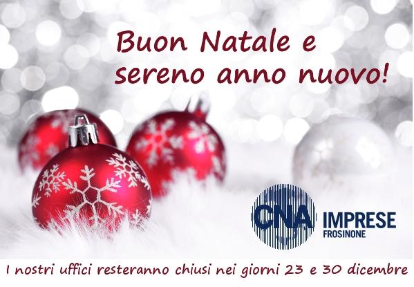 "Featured image for ""Festività natalizie, chiusura uffici"""