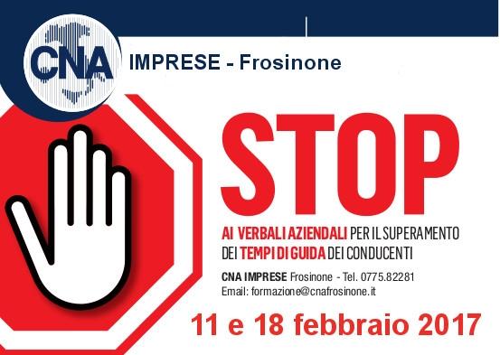 """Featured image for """"Autotrasporto. Corso tempi di guida/riposo – febbraio 2017"""""""
