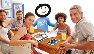 """Featured image for """"Modello 730. I tuoi familiari e i tuoi dipendenti si possono rivolgere al CAF CNA"""""""
