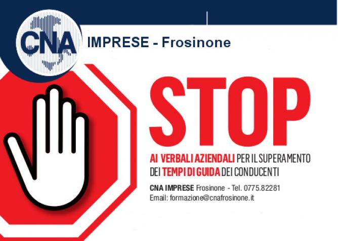 """Featured image for """"Autotrasporto. Corso tempi di guida/riposo – giugno 2017"""""""