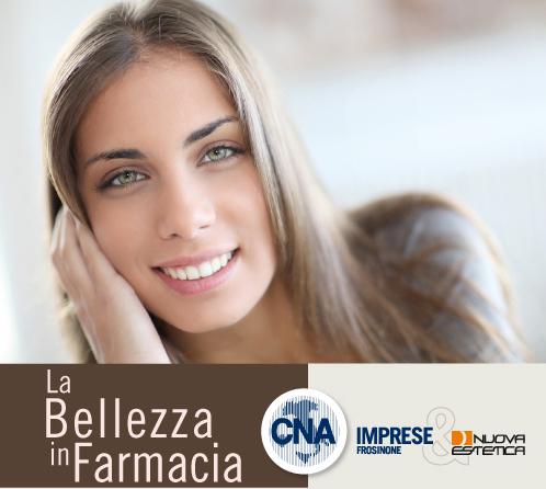 """Featured image for """"La Bellezza in Farmacia – 26 settembre 2017"""""""