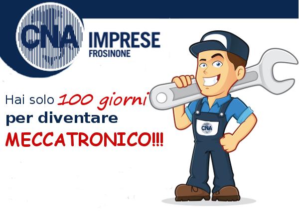"""Featured image for """"Autoriparazione. Solo 100 giorni per diventare meccatronico"""""""
