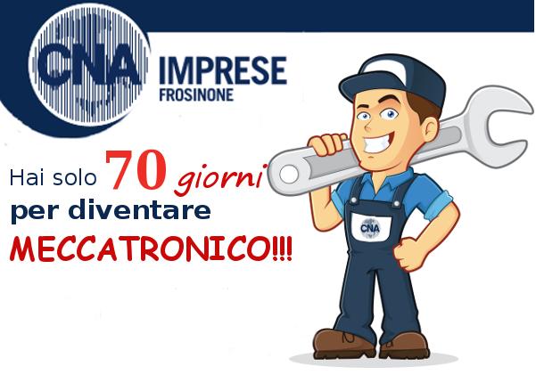 """Featured image for """"Autoriparazione. Solo 70 giorni per diventare meccatronico"""""""