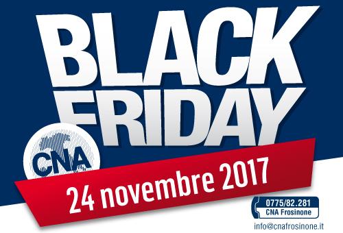 """Featured image for """"Approfitta del Black Friday di CNA IMPRESE – Frosinone"""""""