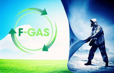 """Featured image for """"F-GAS, Certificazione delle Imprese – Incontro 23 novembre"""""""