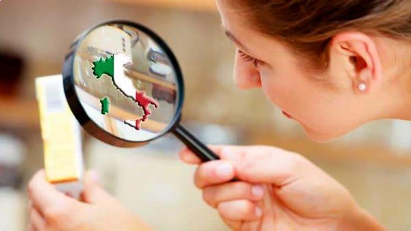 """Featured image for """"Etichetta prodotti alimentari, dal 5 aprile obbligatorio la sede di produzione"""""""