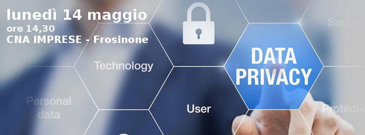 """Featured image for """"Scadenza Privacy 2018 – 14 maggio seminario GRATUITO"""""""