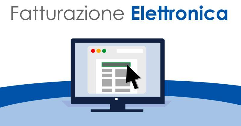 """Featured image for """"Fatturazione elettronica: obbligo per tutte le imprese – Evento a Cassino"""""""