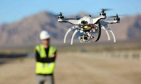 """Featured image for """"Corso di Formazione per abilitazione all'uso dei droni di peso inferiore a 0,3kg"""""""
