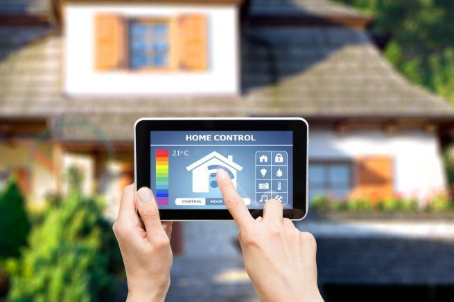 """Featured image for """"Corso gratuito – Intelligenza artificiale per Smart Home"""""""