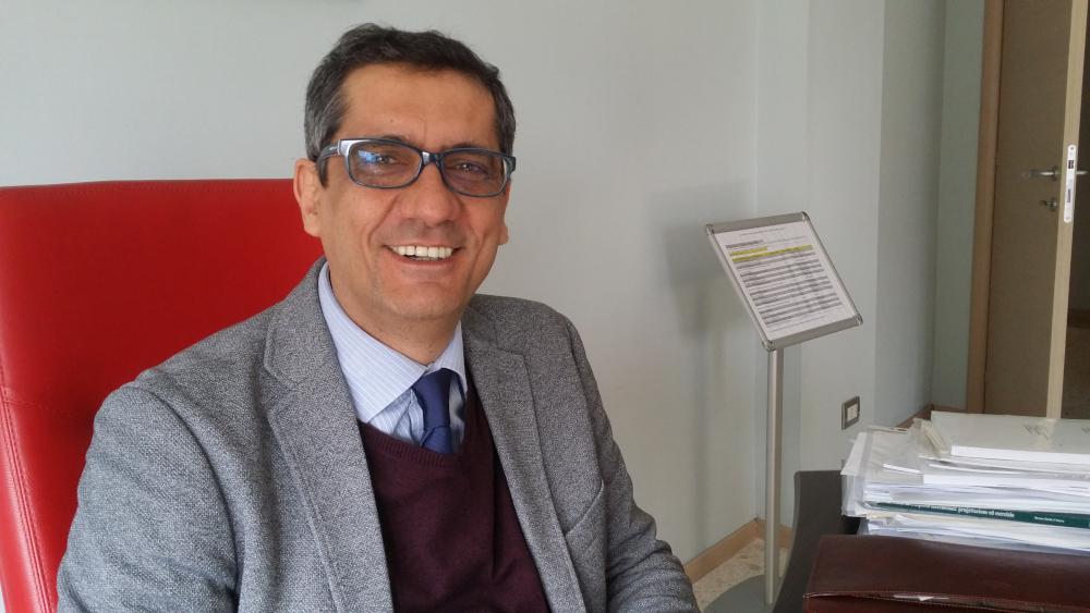 """Featured image for """"Loreto Pantano – Presidente CNA Frosinone: """"Piccole imprese, l'ora della svolta"""""""""""