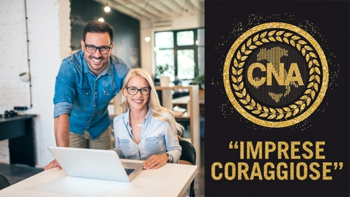 "Featured image for ""CNA Frosinone – Partecipa al ""Premio Imprese Coraggiose 2019"""""