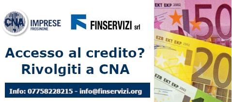 """Featured image for """"Accesso al credito? Rivolgiti a CNA"""""""
