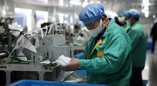 """Featured image for """"Coronavirus – Accordo per la sicurezza nei luoghi di lavoro. La salute prima di tutto"""""""