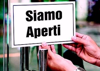 """Featured image for """"Coronavirus – Riapertura attività 18 maggio. Firmata l'Ordinanza della Regione Lazio"""""""