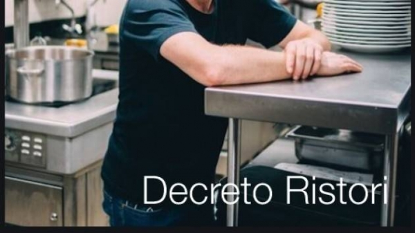 """Featured image for """"DECRETO RISTORI – Oltre 100mila imprese escluse: Artigianato alimentare, Fotografi, Bus turistici, Lavanderie ed altre filiere"""""""