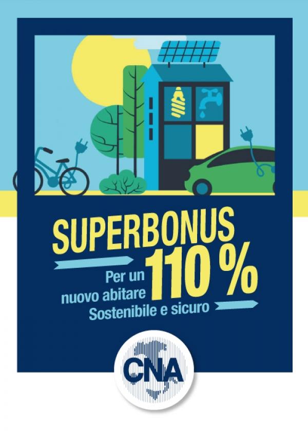 """Featured image for """"CNA per il Superbonus 110%"""""""