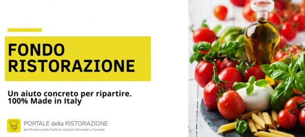 """Featured image for """"Ristorazione: al via le domande per il contributo a fondo perduto. Assistenza CNA"""""""