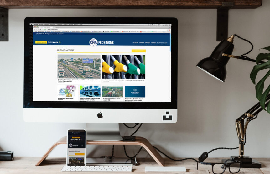 On line il nuovo sito www.cnafrosinone.it