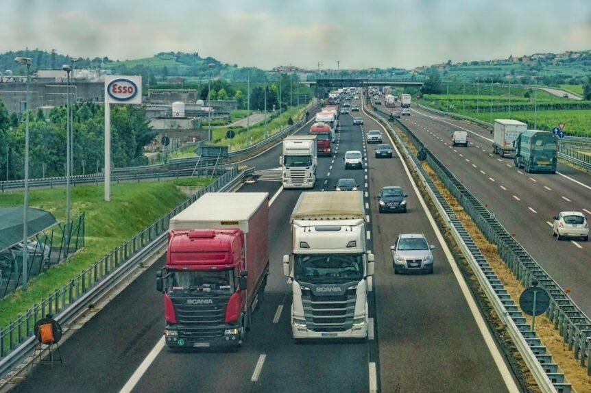 Divieto circolazione mezzi pesanti 2021