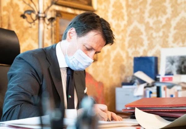 """Featured image for """"Coronavirus/DPCM 24 ottobre 2020 – Le disposizioni di maggiore rilevanza per le Imprese in vigore fino al 24 novembre"""""""