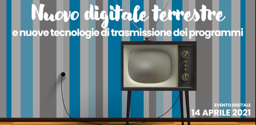 Seminario nuovo digitale terrestre