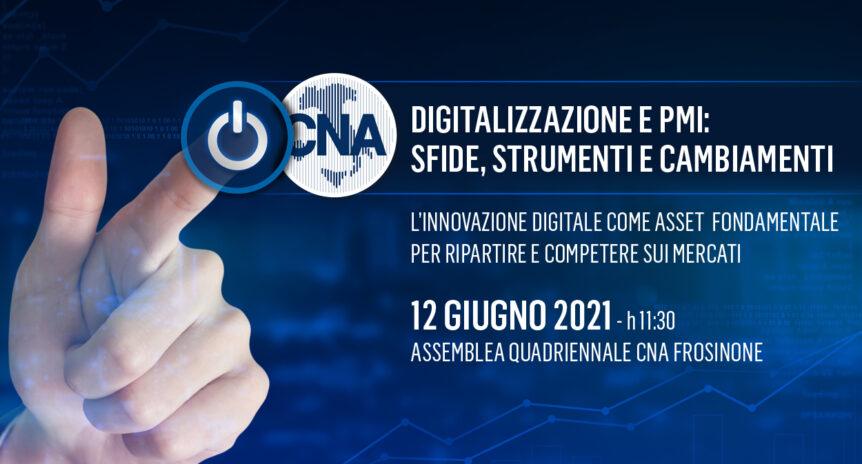 Assemblea CNA Frosinone 2021