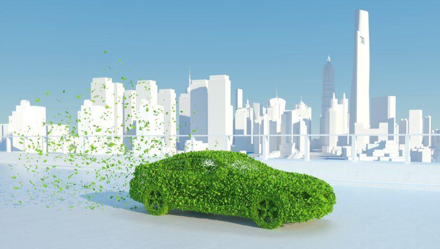 Regione Lazio: Contributi a fondo perduto per l'acquisto di veicoli a basso impatto ambientale