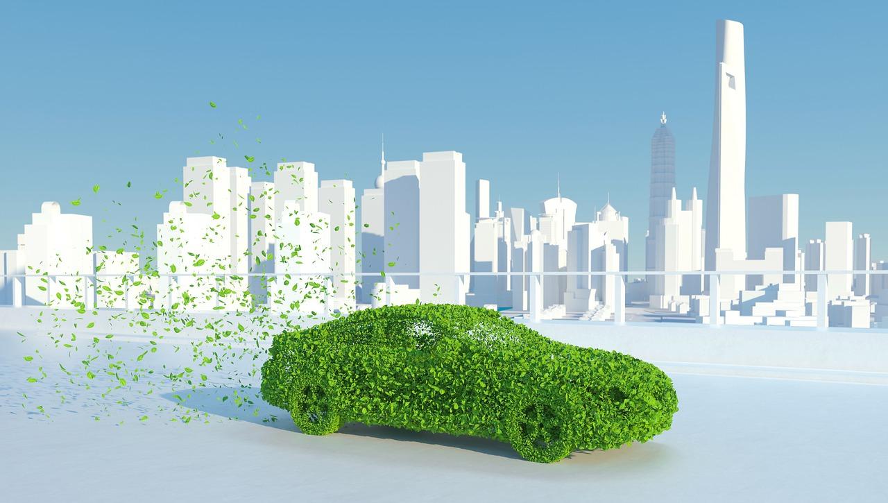 """Featured image for """"Fondo perduto per acquisto veicoli Ibridi, Elettrici e Metano: ancora molte risorse disponibili"""""""