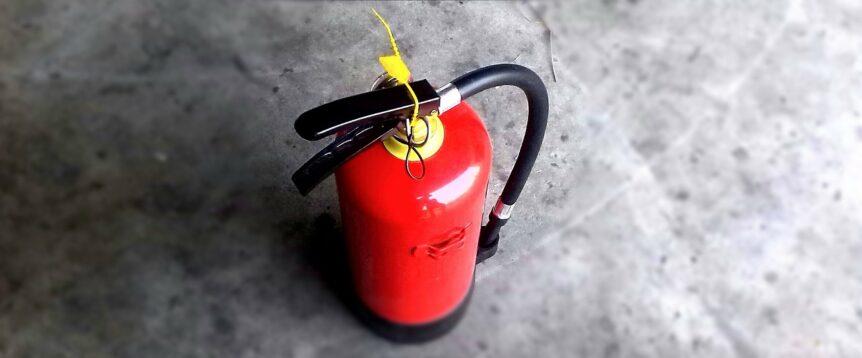 Corso Antincendio e aggiornamento a Frosinone